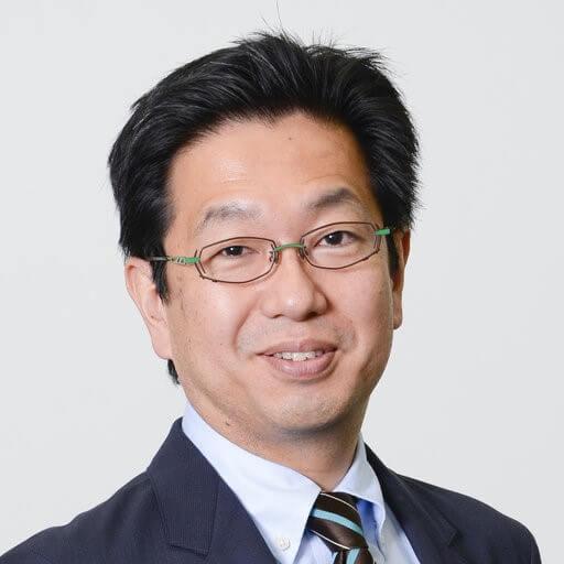 Terufumi Kato, MD