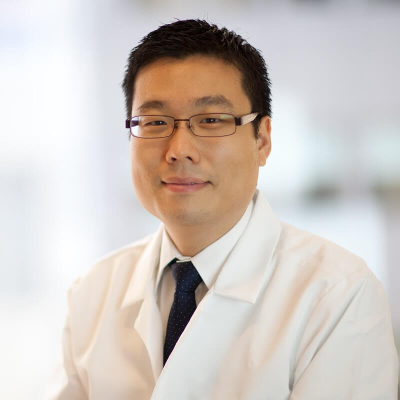 Paul Paik, MD