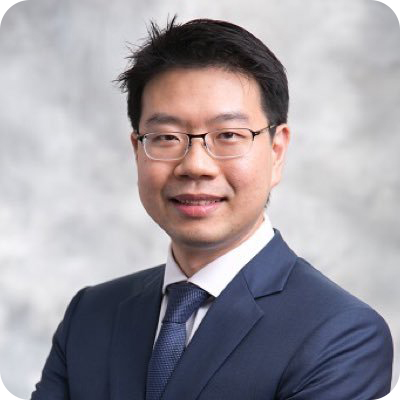 Daniel S.W. Tan, MBBS, MRCP, PhD, FAMS
