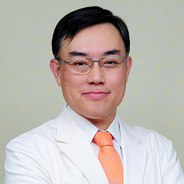 Young Suk Park, MD, PhD