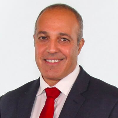 Sandro Porceddu, MD, FRANZCR