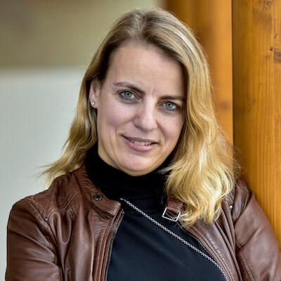 Ana Castro, MD, PhD