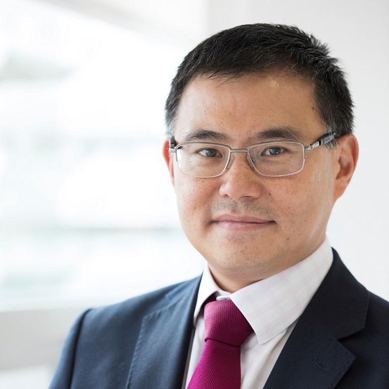 Ian Chau, MD, FRCP
