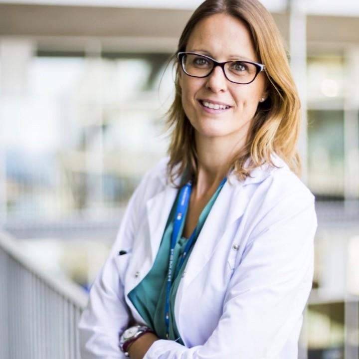 Clara Montagut, MD, PhD