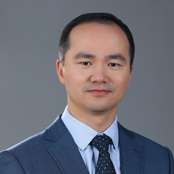 Junjie Peng, MD, PhD