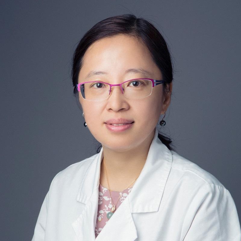 Ying Yuan, MD, PhD