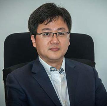 Guopei Zhu, MD