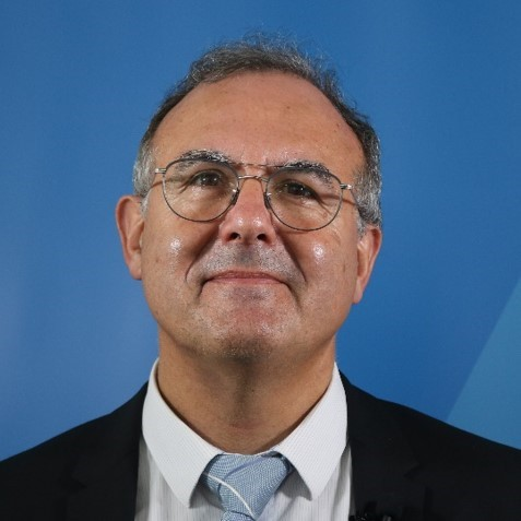 Joël Guigay, MD, PhD