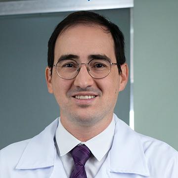 Luiz Henrique de Lima Araujo, MD, PhD