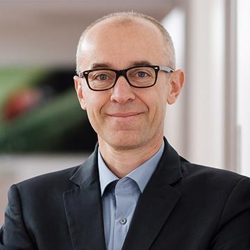 Viktor Grünwald, MD, PhD