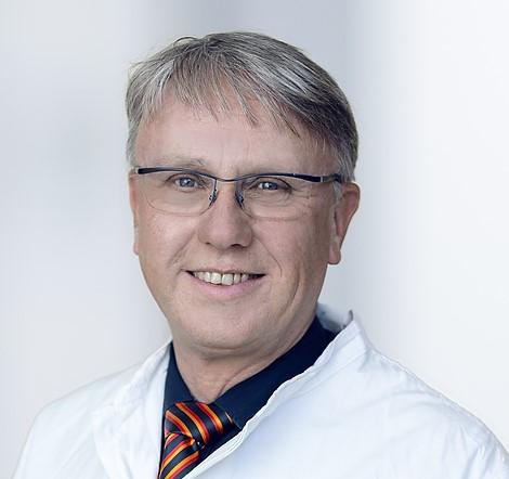 Claus-Henning Köhne, MD