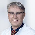 Claus-Henning Köhne 教授