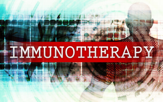Novel Immunotherapy Combo For Untreated Advanced Melanoma
