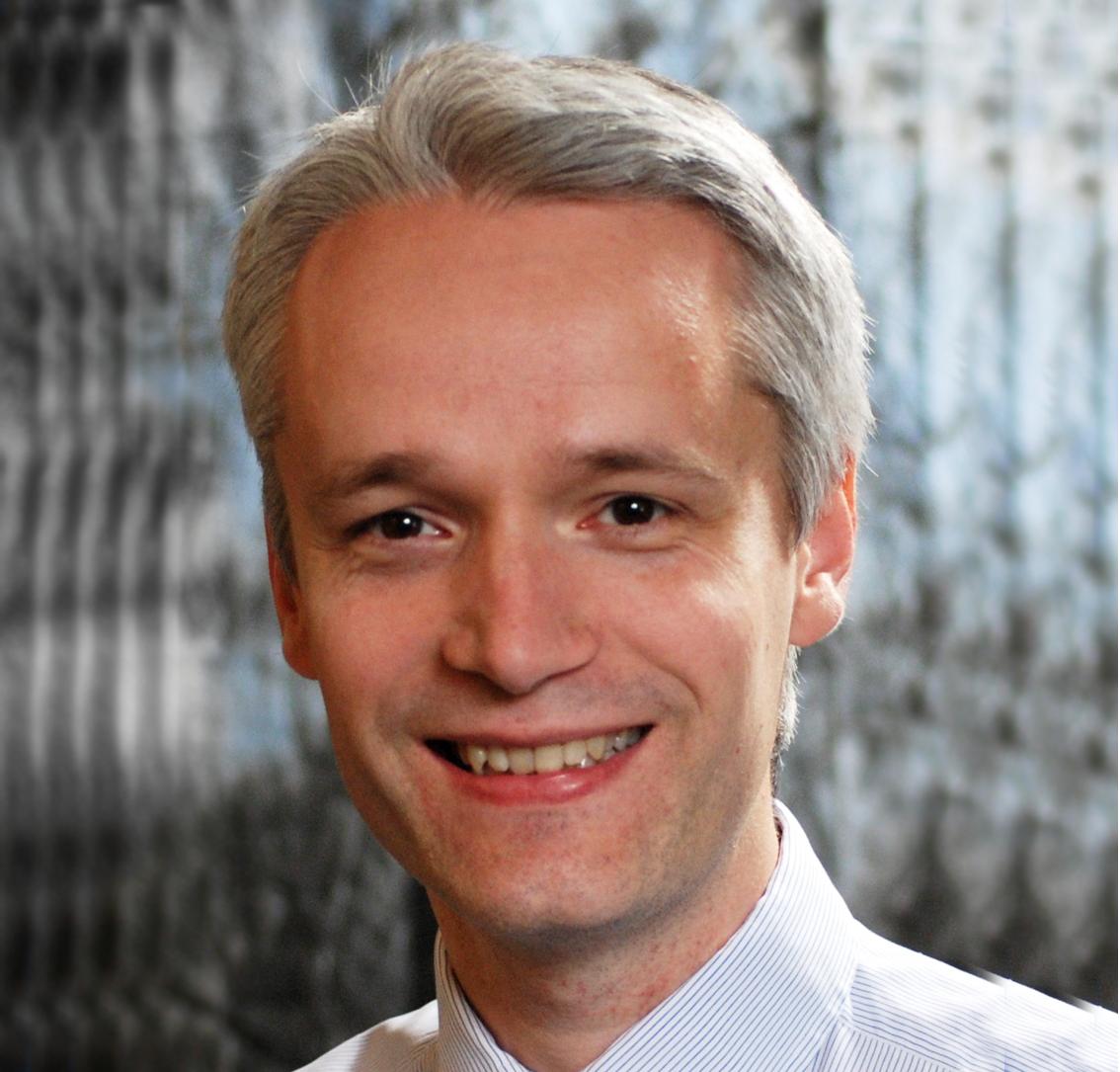 Robin Jones, PhD, FRCP