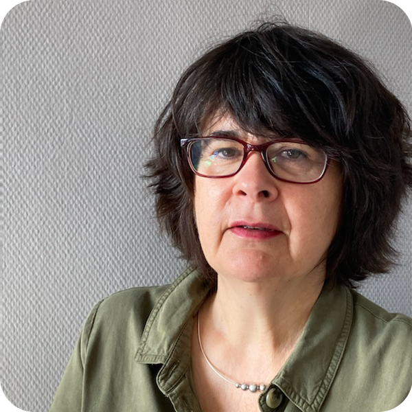 Patricia Pautier, MD