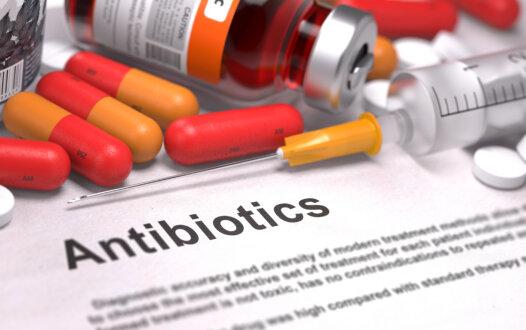 抗生素暴露并不影响NSCLC患者化疗联合免疫治疗结局